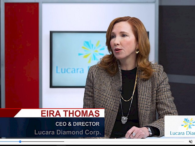MMG: Why Did Lucara Acquire Clara?