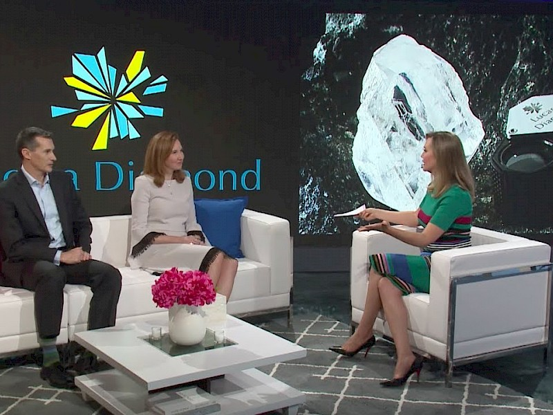Balancing Act: The Positive Impact of Global Diamonds